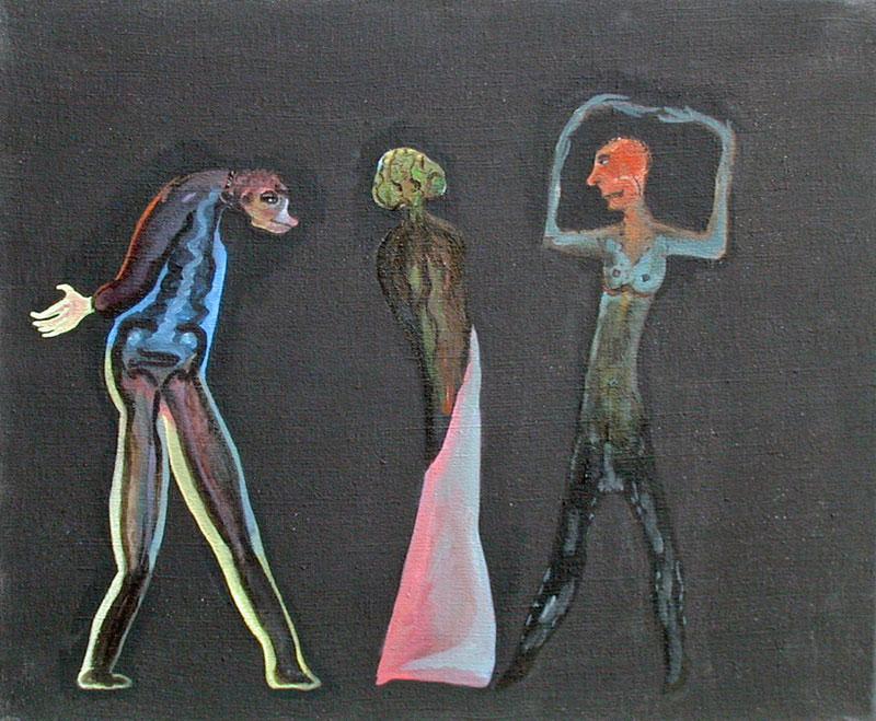 Figures - 46 x 38 – 2000-01