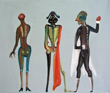 Figures – 55 x 46 – 2000-01